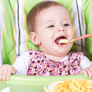 """Trẻ biếng ăn phải làm thế nào ?"""" bí kíp của chuyên gia mẹ bỉm sữa"""