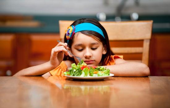 Bí quyết trị biếng ăn hiệu quả của chuyên gia dinh dưỡng