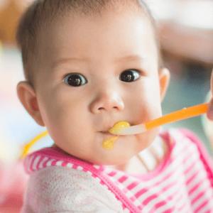 Trẻ biếng ăn do tâm lý và cách điều trị toàn diện của chuyên gia