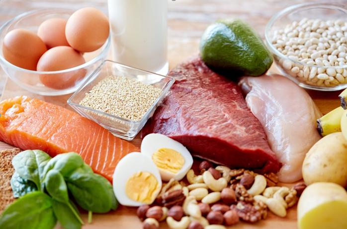 Những món ăn giúp bé tăng đề kháng trước dịch bệnh