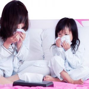Nhiễm trùng đường hô hấp: Nguyên nhân, triệu chứng và cách điều trị