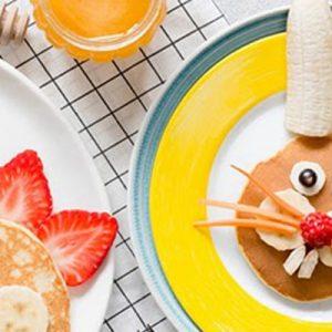 10 món ăn bổ mát dành cho trẻ biếng ăn ngày hè