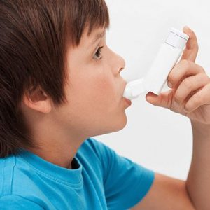 Bệnh hen suyễn: Nguyên nhân, triệu chứng và điều trị