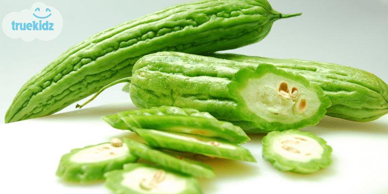 Top 5 thực phẩm mát gan cho trẻ bị nóng trong ăn gì