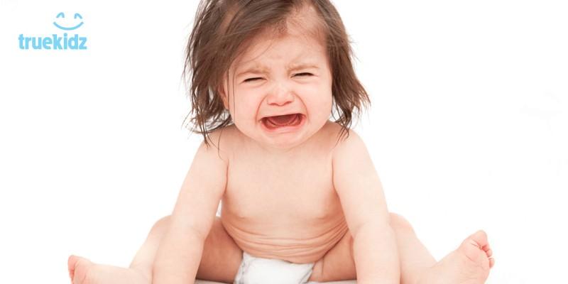 Mẹ đau đầu: Trẻ bị rối loạn tiêu hóa phải làm sao?