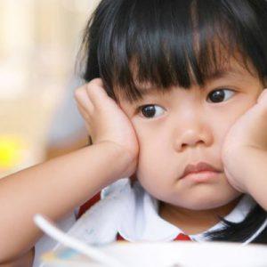 Giải pháp cho trẻ bị rối loạn tiêu hóa ngày hè nóng nực