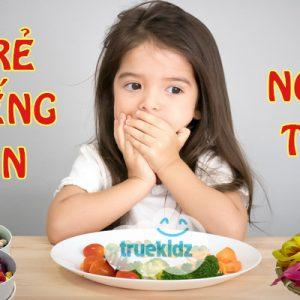Mẹ nắm giữ tuyệt chiêu, không lo trẻ biếng ăn ngày Tết