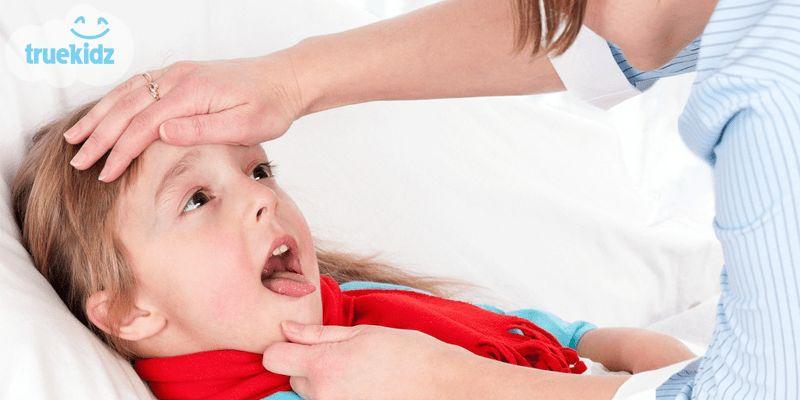 Làm gì để chữa ho ở trẻ em khi trẻ bị khò khè?