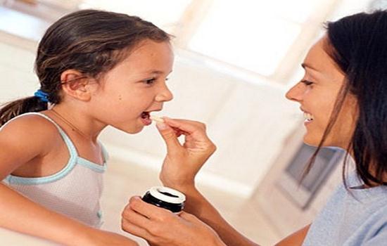 Trẻ bị rối loạn tiêu hóa vì những sai lầm của cha mẹ