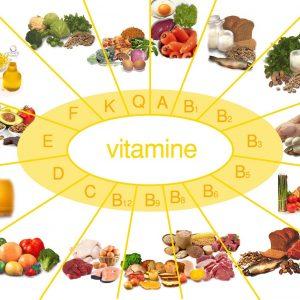 vitamin và khoang chat can thiet
